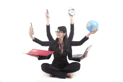 All Work and No Play - Avoiding Employee Burnout