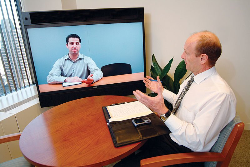 Top Five Tips for Successful Video Interviewing