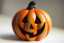 RPO Happy Halloween!
