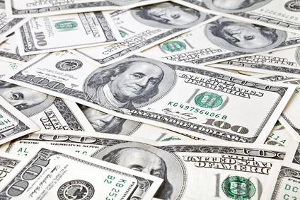 Talent Acquisition: Money is Muscle