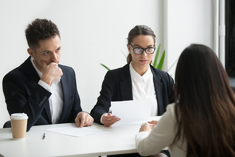 Top Mistakes You Might Be Making While Recruiting Candidates