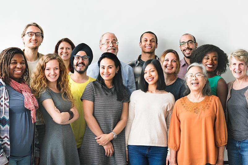 embracing diversity