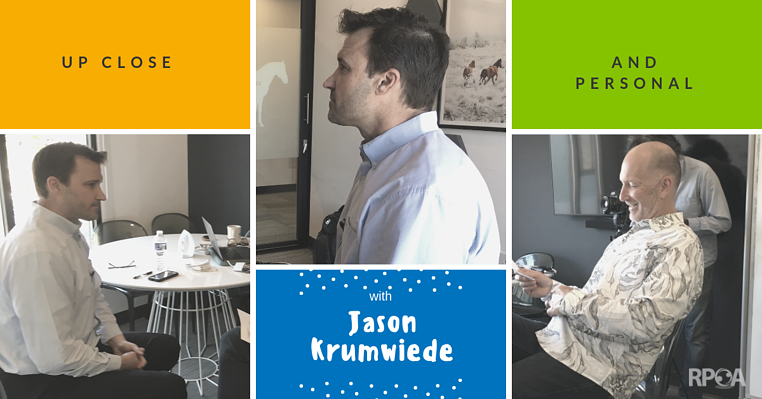 Jason Krumwiede Interview