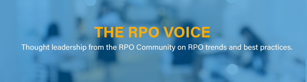 THE RPO VOICE