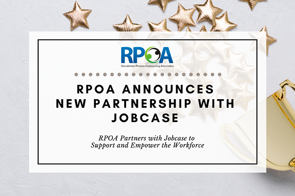 RPOA and Jobcase sponsorship