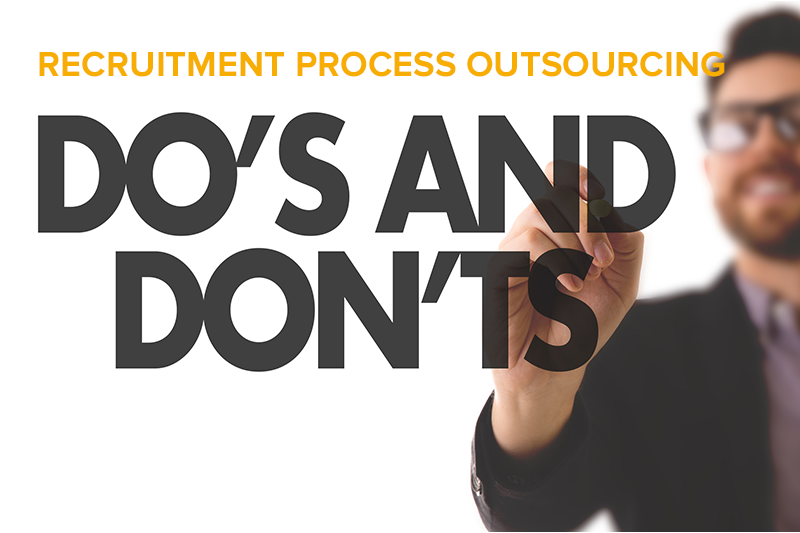 RPO Dos and Don'ts
