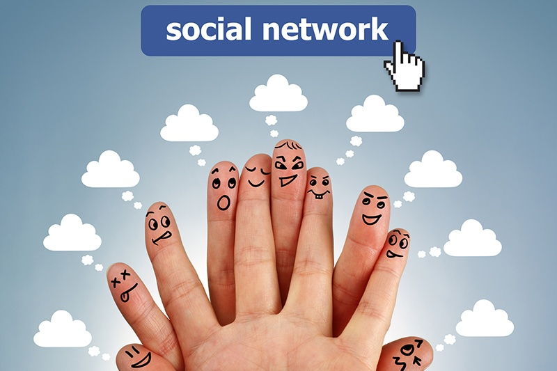 boost your social media recruiting