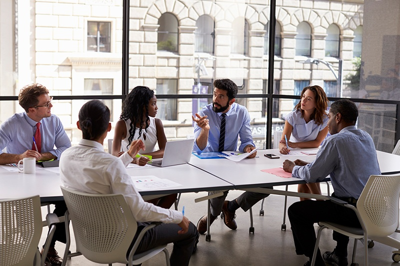 Reasons Employees Need to be Involved in Your Hiring Process