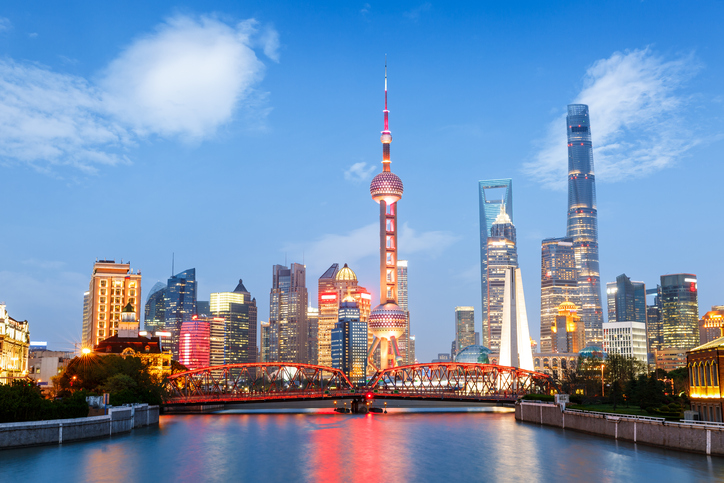 Lessons from China for human resource and business leaders