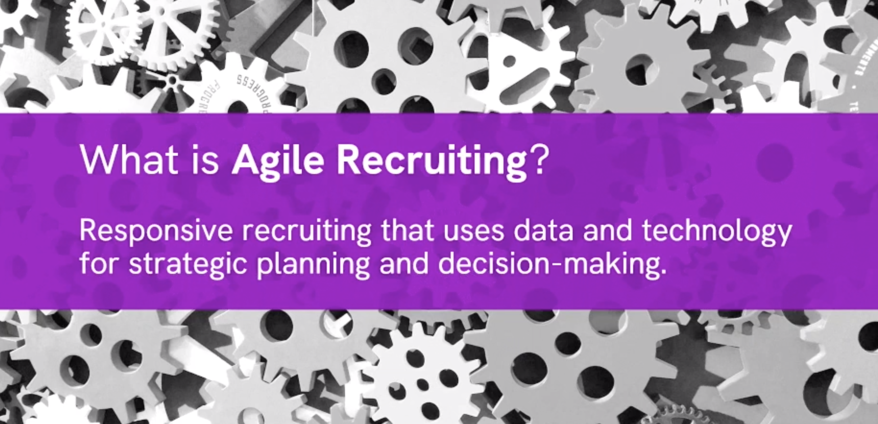 agility recruiting