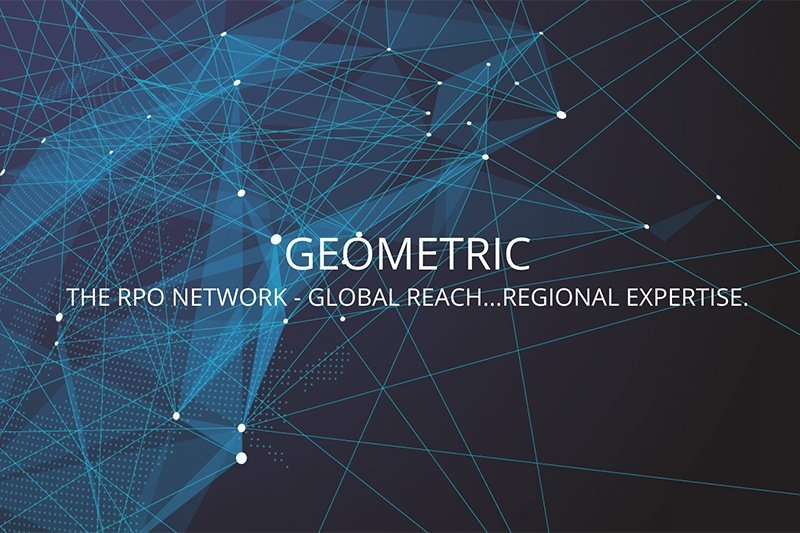 geometric announcement