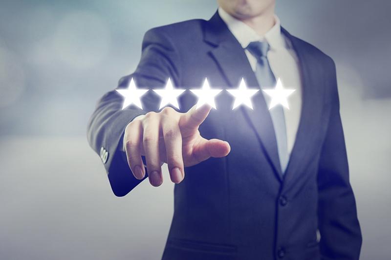 customer centric recruiting process