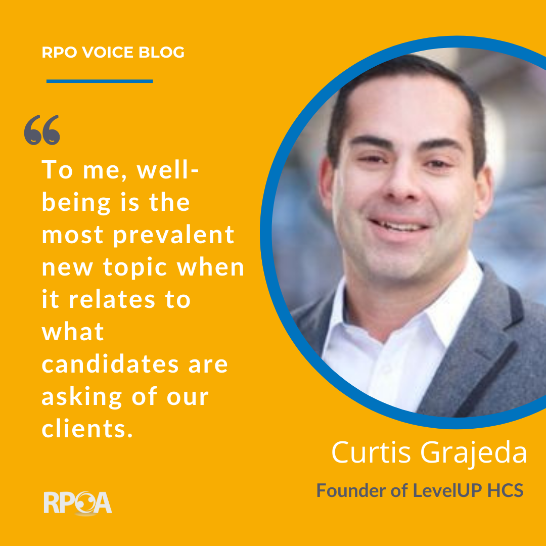 Curtis Grajeda of LevelUp HCS Talks Talent and Hiring Shifts