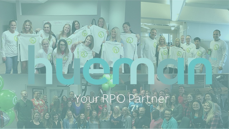 Hueman's Culture-Based Recruiting Model Powers Strategic RPO