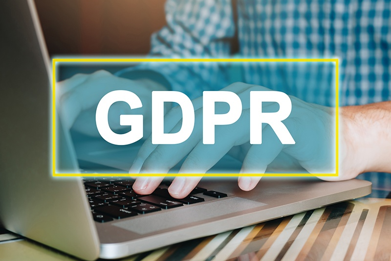 Recruiting and GDPR: Complying With New Data Privacy Regulations