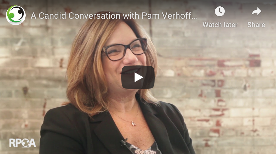 A Candid Conversation with Advanced RPO's Pam Verhoff on Life, Work, and RPO