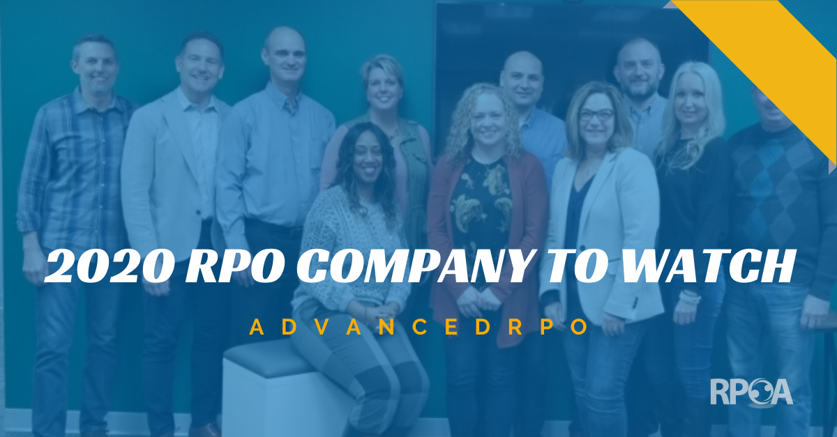 Leading By Example: How Advanced RPO's Passion for People Drives Powerful Talent Acquisition Results
