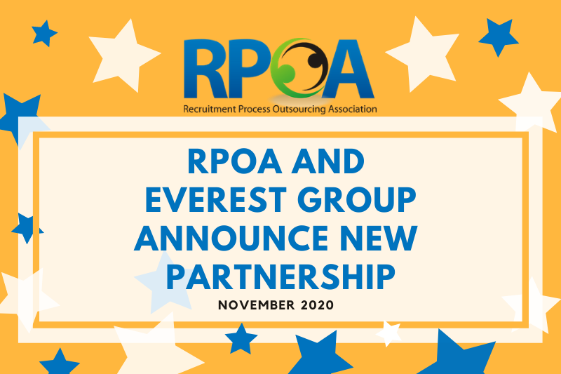 RPOA and Everest Group Forge a Strategic Partnership