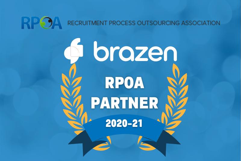 RPOA Welcomes Brazen as an Association Partner