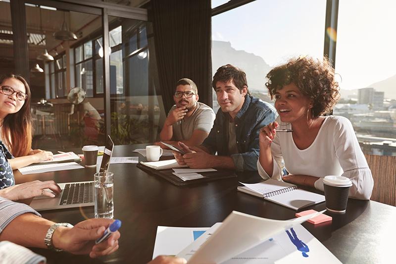 Building a Recruiting Program? 4 Key Steps to Consider