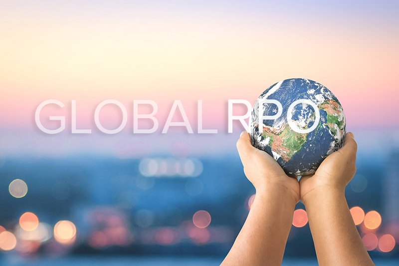 The Rise of Global RPO