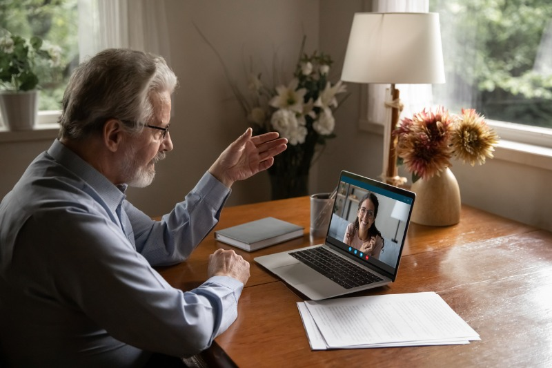 ADP RPO Experts Share Tips for Successful Virtual Hiring