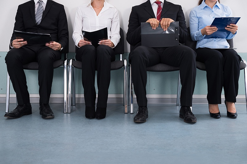 RPOA Weekly: 2016 Job Market Recap