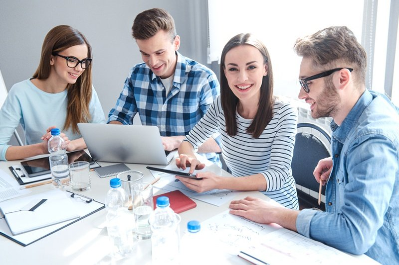 RPOA Weekly: We Are the Champions: How to Build a Stellar Talent Team