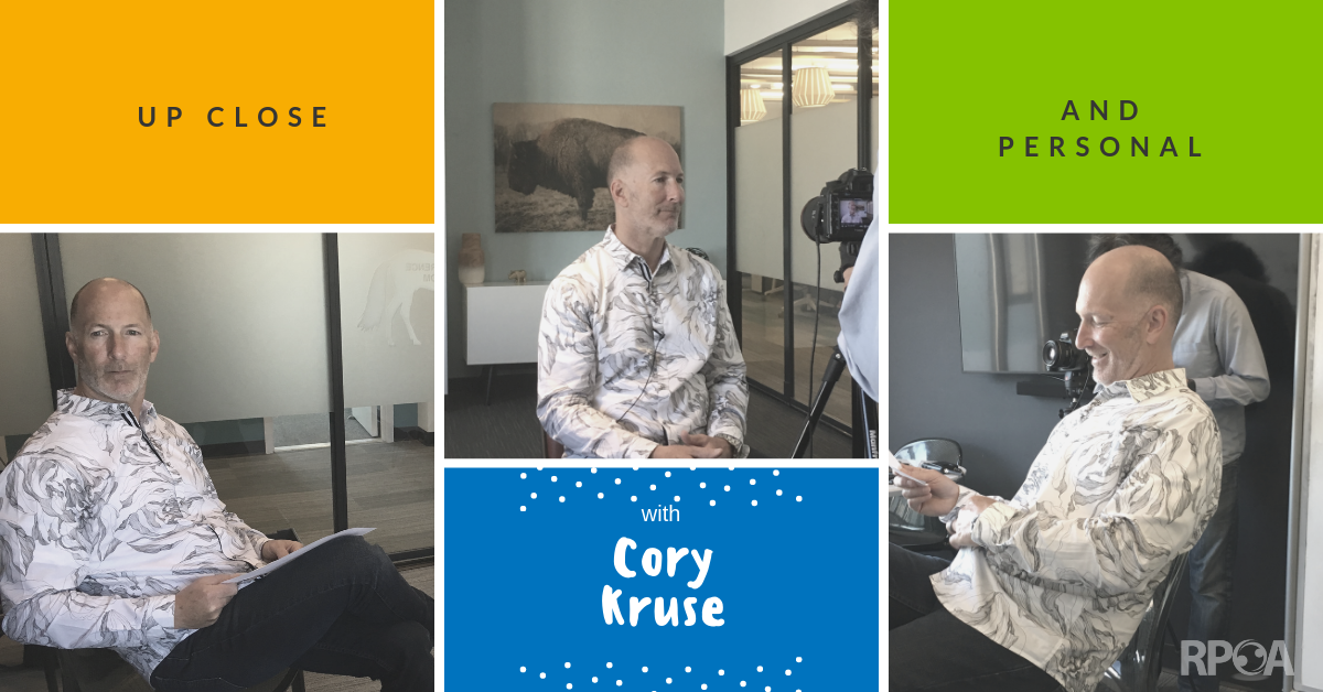 A Candid Conversation with Orion Novotus' President Cory Kruse: Life and Career in RPO