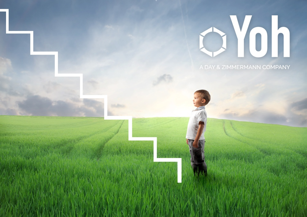 Yoh's Acquisition of DreamJobs Brings More Talent and More Capabilities to an RPO Leader