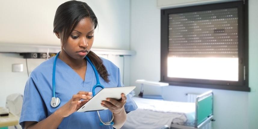 RPO Expert Matt Baker Talks Healthcare Recruiting Benefits